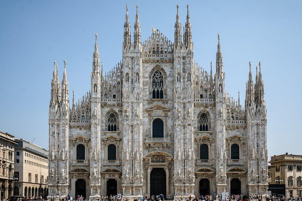 Mailand #1