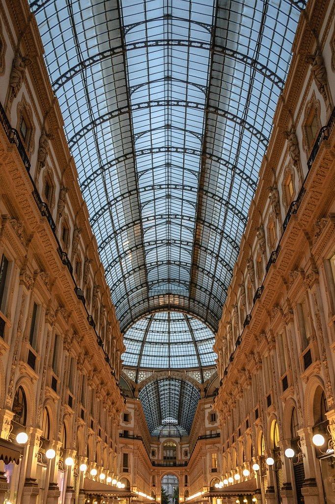 Mailand #4
