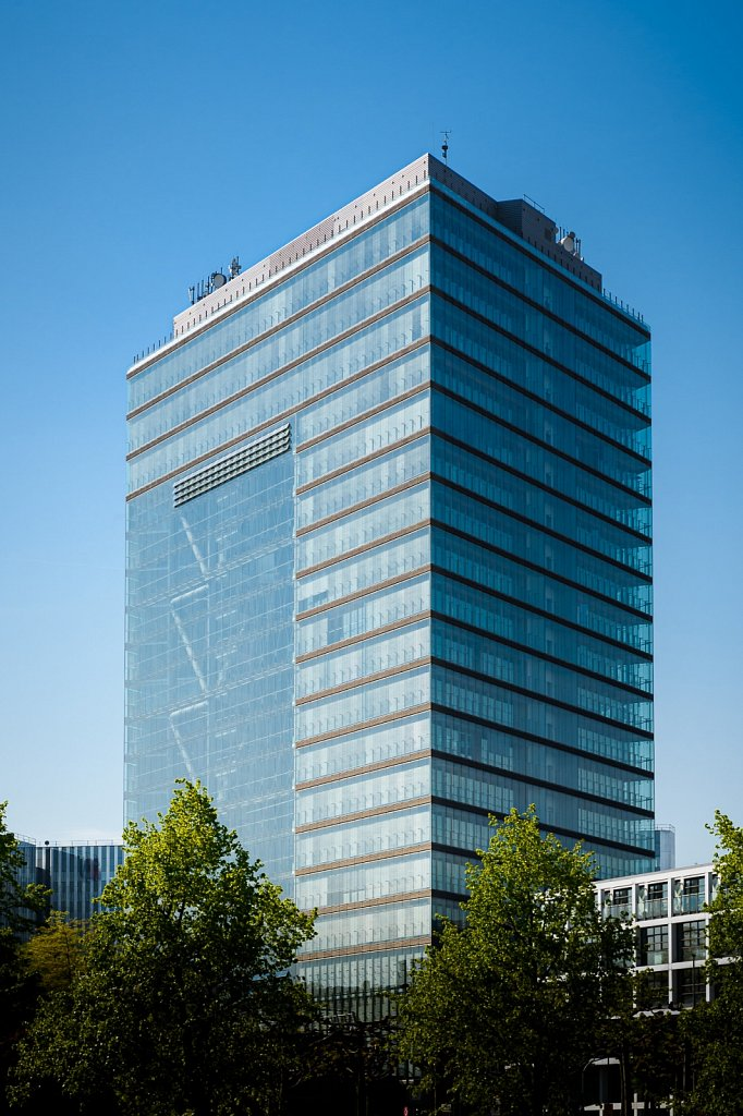 Düsseldorfer Stadttor