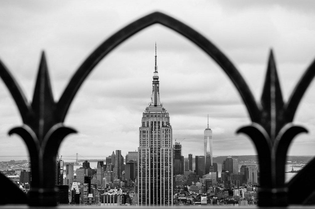 New York #6