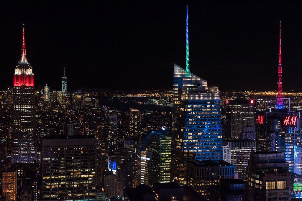 New York #12