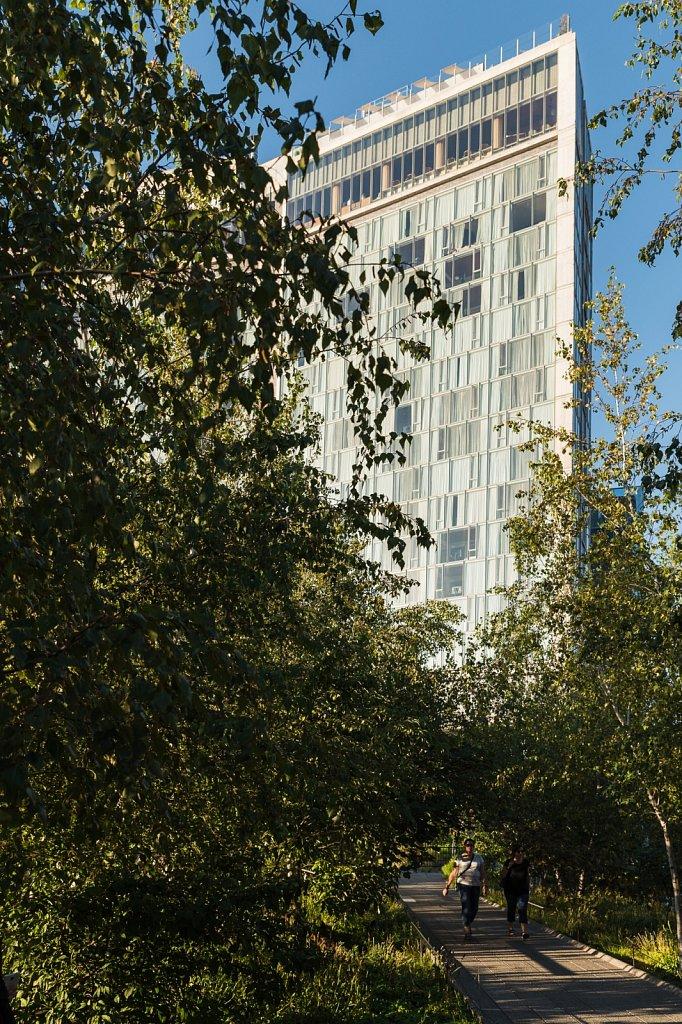 High Line Park #1