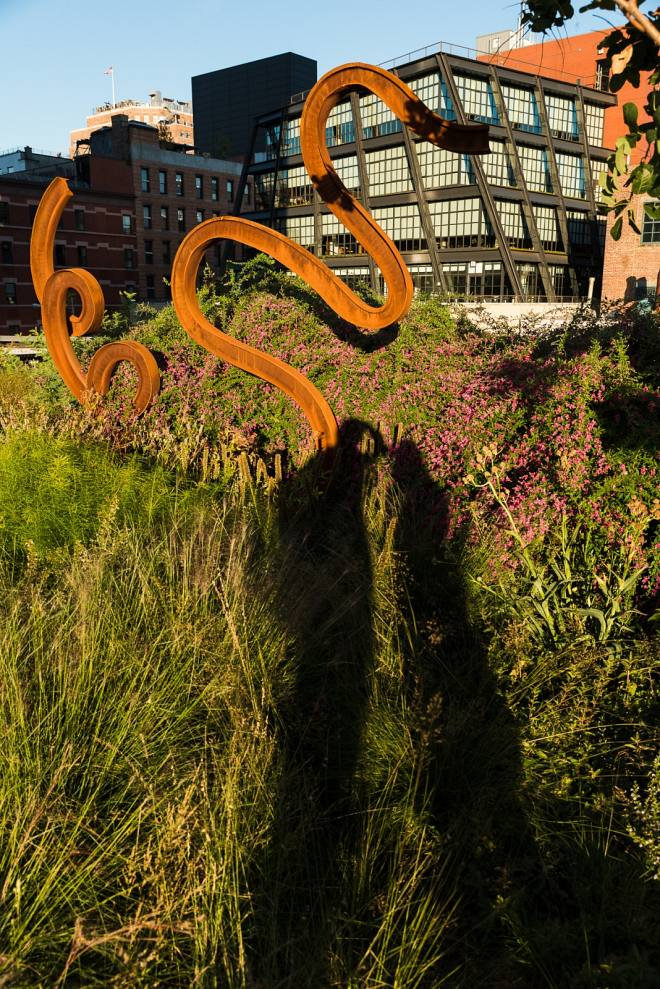 High Line Park #2