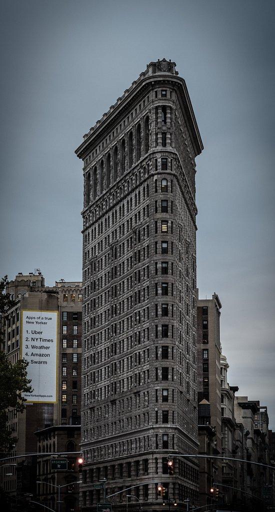 New York #17