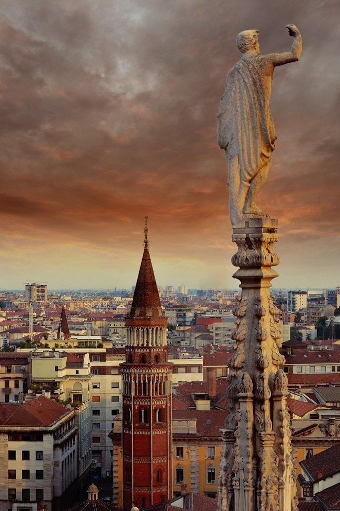 Mailand #9