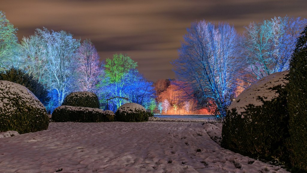 Winterleuchten #7