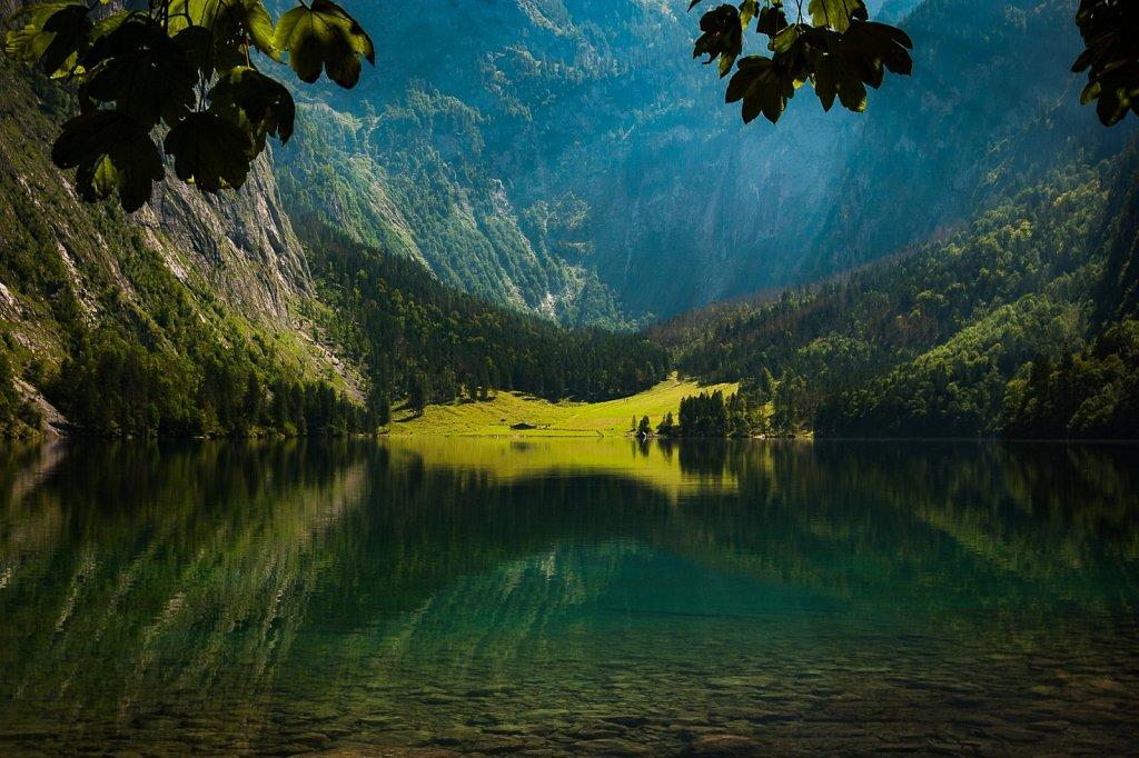 Alpen #1