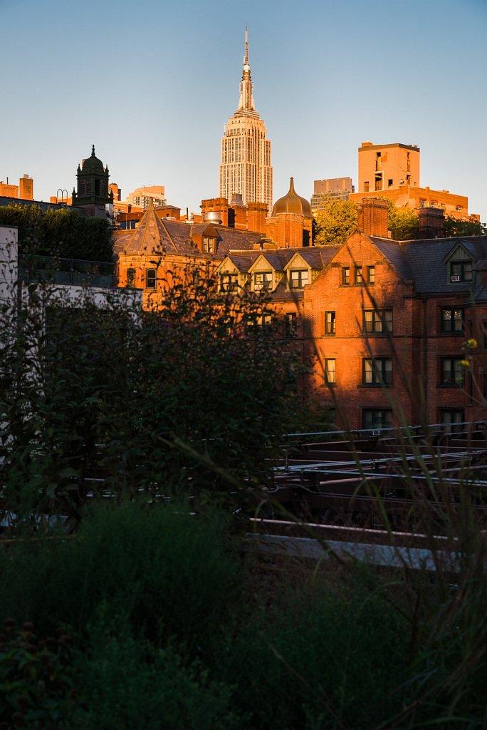 West Side Manhattan #2