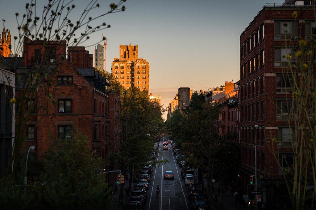 West Side Manhattan #3