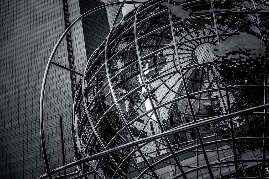 Columbus Denkmal NYC