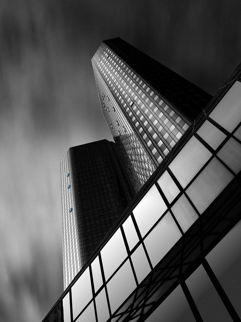 Deutschen Bank Frankfurt
